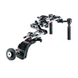 Manfrotto SYMPLA Lightweight Shoulder Mounted Rig: MVA525WK